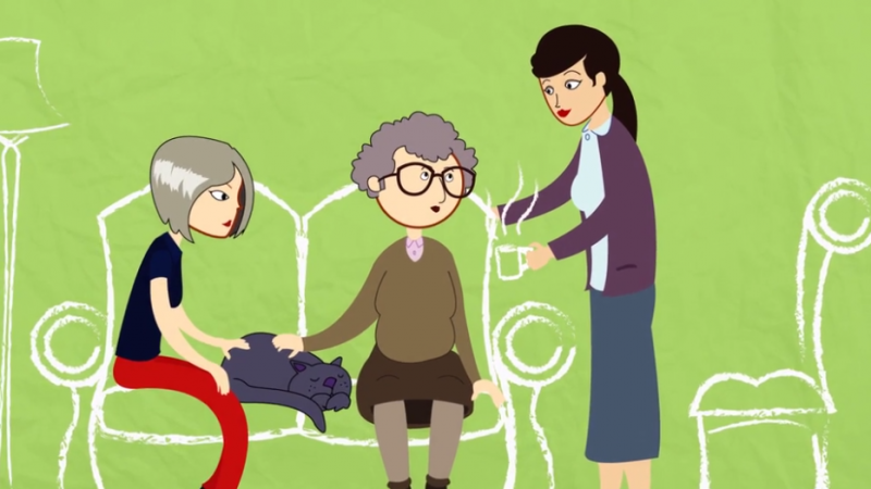 Families | Home Care Direct
