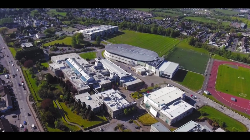 Athlone Institute of Technology – Showreel
