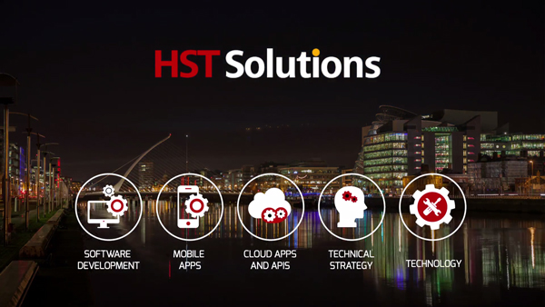 HST Solutions