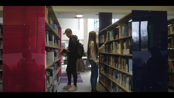 Athlone Institute of Technology Live Action Video – A Case Study