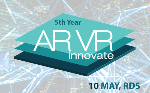ARVR Innovate Conference – Interview with Alex Gibson