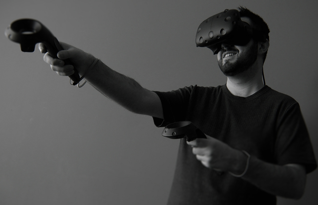 The next generation of Ireland's Virtual Reality Talent