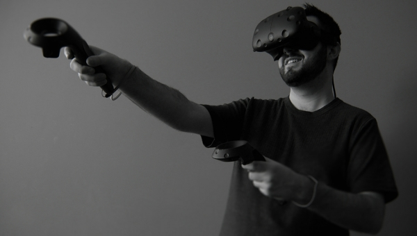 Immersive Technology Ireland - HTC Vive