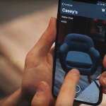 AUGMENTED REALITY FOR RETAIL